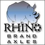 Rhino Axles CANADA HEAVY DUTY LOWEST PRICES at ATV TIRE RACK