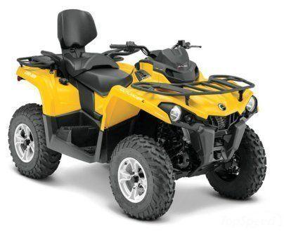 2015/16 HONDA TRX420/500 RENTALS BY THE DAY , WEEK , MONTH
