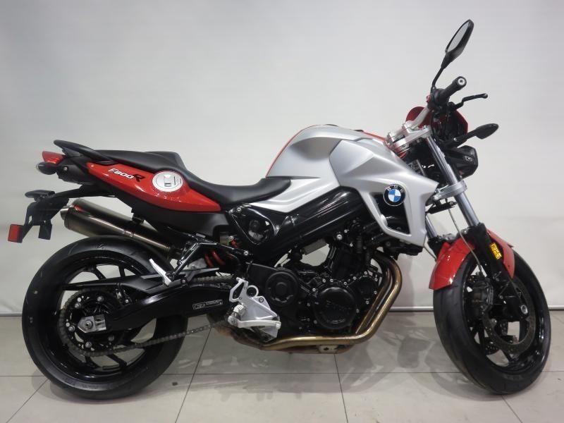 2012 BMW F800R 40,42$/SEMAINE