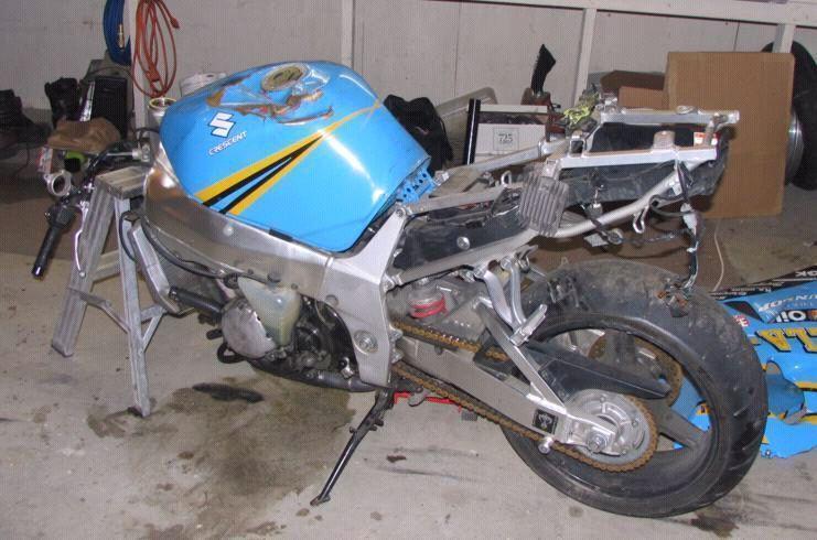 Wanted: Cheap bike wanted