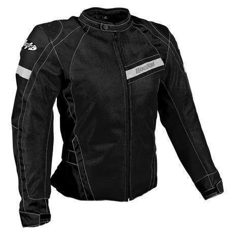 Joe Rocket Cleo 12.0 Ladies Mesh Textile Jacket CLEAROUT!