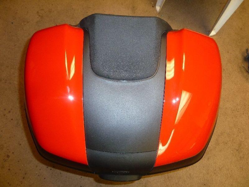 Ducati 1200 Top Box