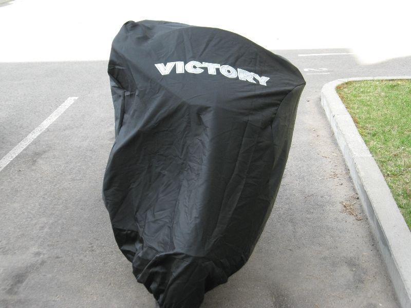 Victory toile de protection