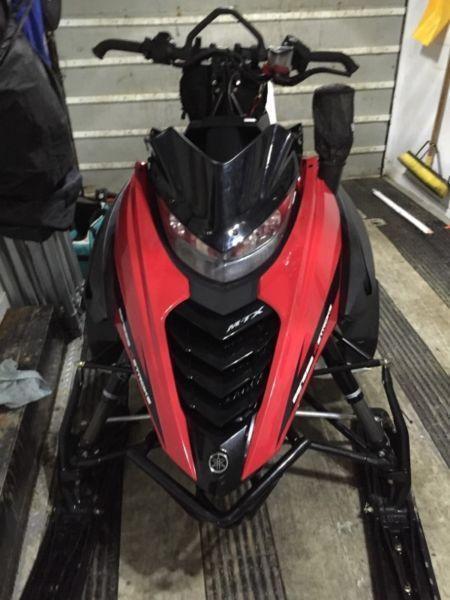 Viper 162 Turbo 2015