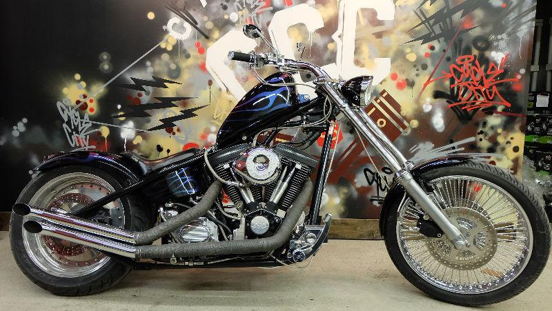 1998 E'Ville Sickle Custom. Only 299.00 per month