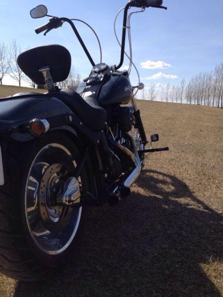 2007 Harley Davidson Nightrain