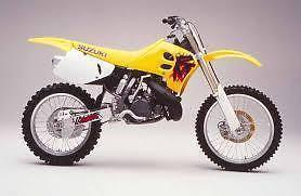 Wanted: Looking for a Dirt bike 125-250cc any name brand. any condition