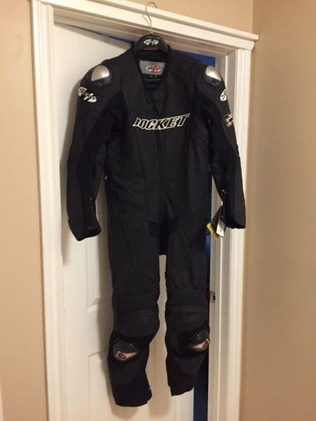 Brand New Joe Rocket 1-piece Racing suit