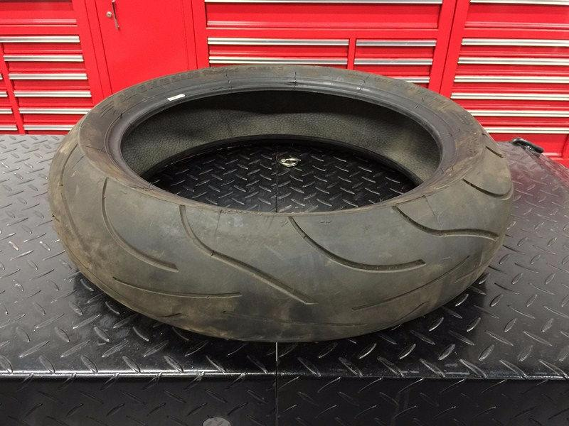 Used Motorcycle Tires ★ CLEARANCE SALE ★ 160/60ZR17 CBR 500 SV
