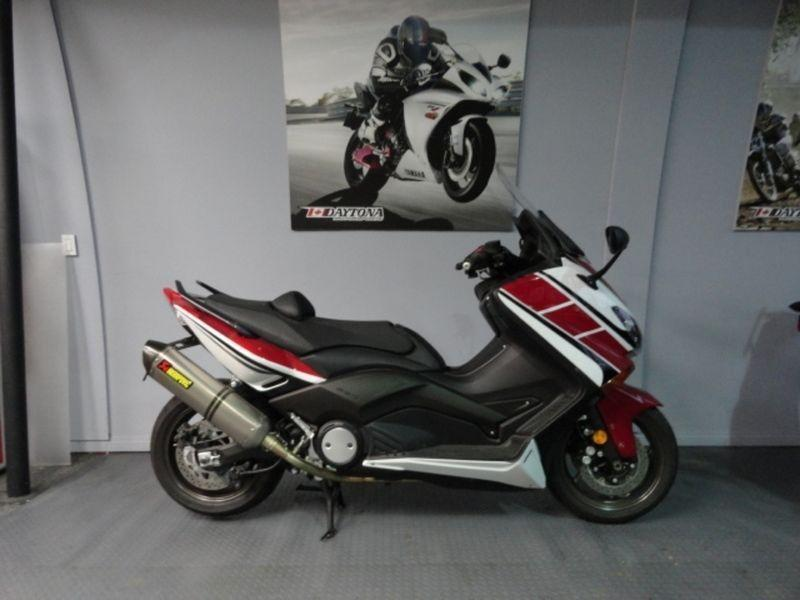 2012 Yamaha TMAX 530 Custom BRAND NEW, ONE OF A KIND!