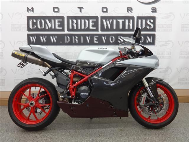 2012 Ducati 848 EVO - V1949 - No Payments Until 2017**