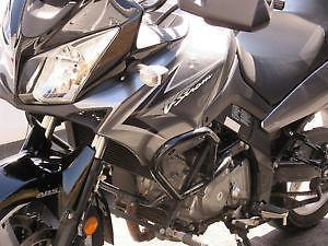 2009 Suzuki V-Strom DL-650