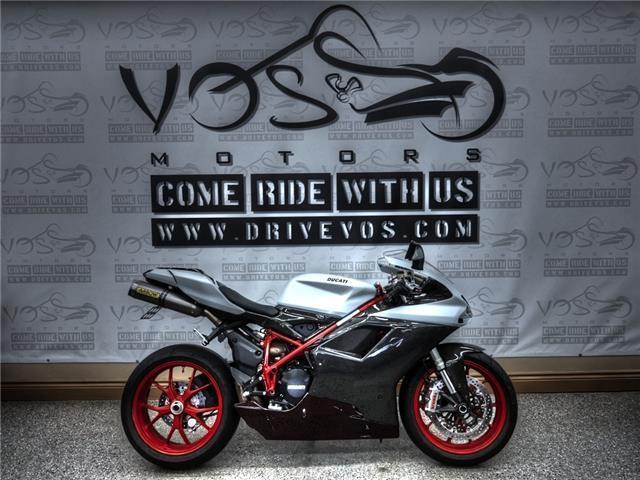 2012 Ducati 848 EVO - V1949NP - No Payments Until 2017**