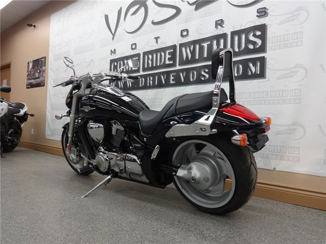 2013 Suzuki M109R - V1575 - **No payments until 2017**