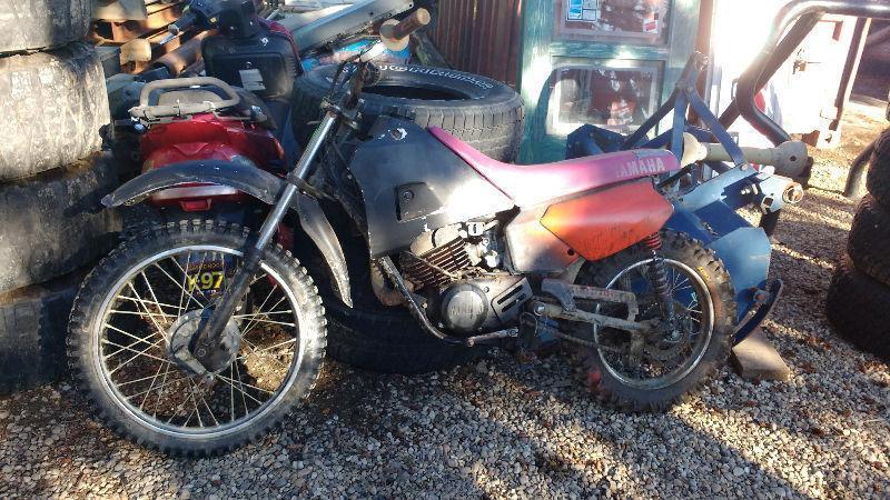 Yamaha 100Cc 2 Stroke Engine - Brick7 Motorcycle  Yamaha 100Cc 2 ...