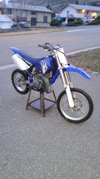2007 YZ85