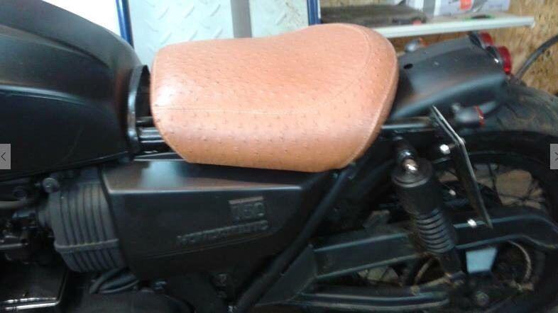 1977 goldwing bobber style