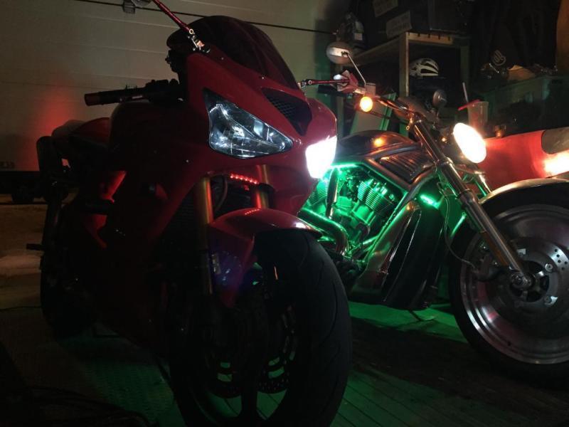 Kawasaki 636 03