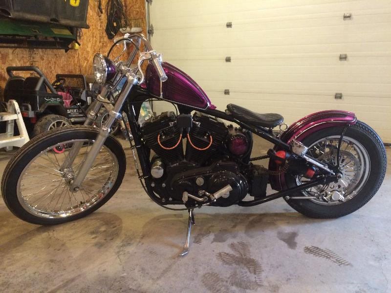 Sharp Fast Fun Bobber