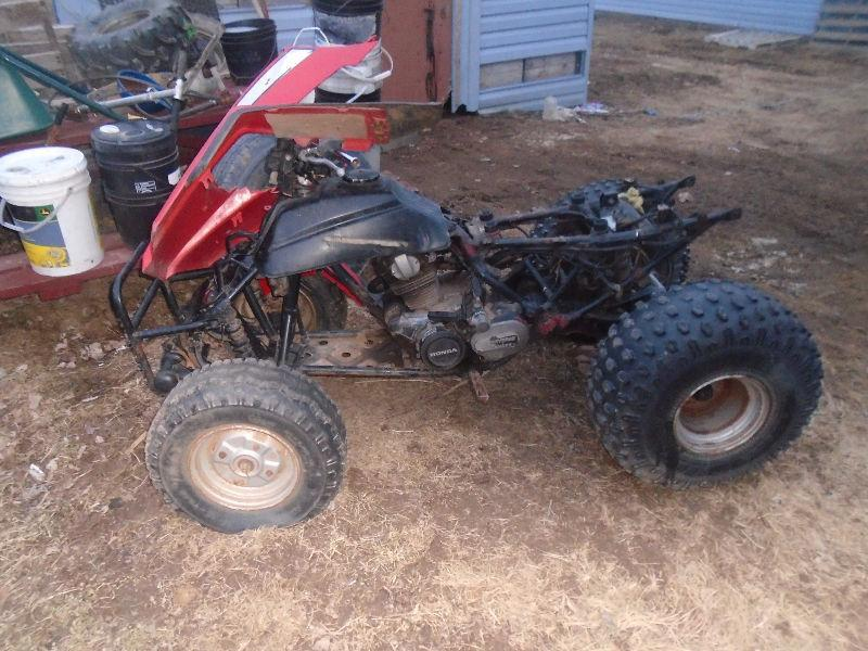 Trx 200 for sale