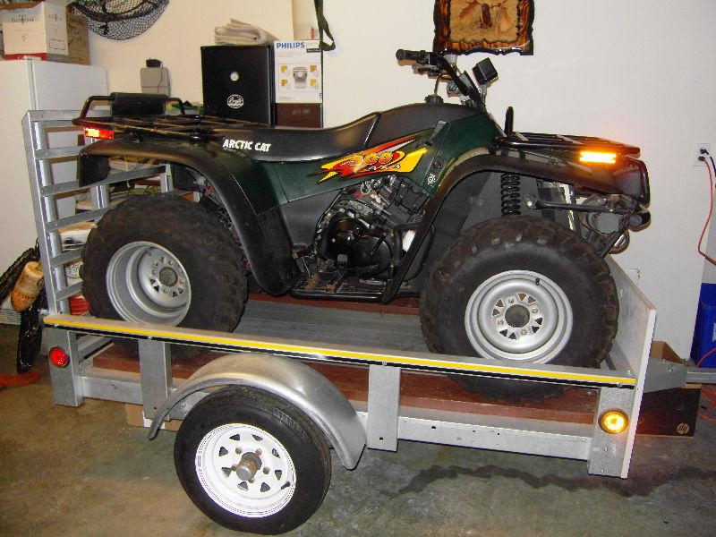 ARCTIC CAT A.T.V