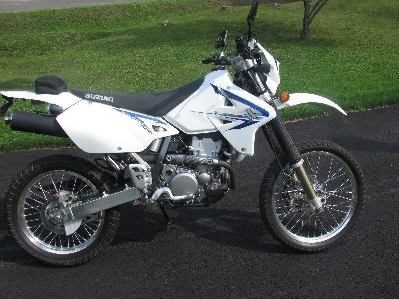 2012 drz 400s