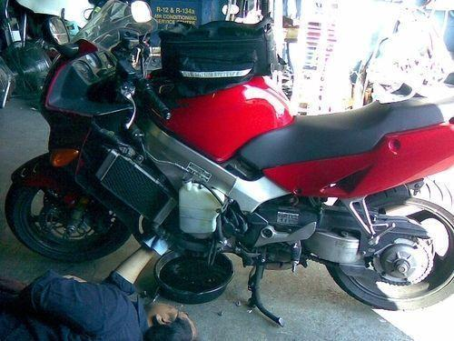 MOTORCYCLE SERVICE | REPAIR | MECHANIC | SHOP