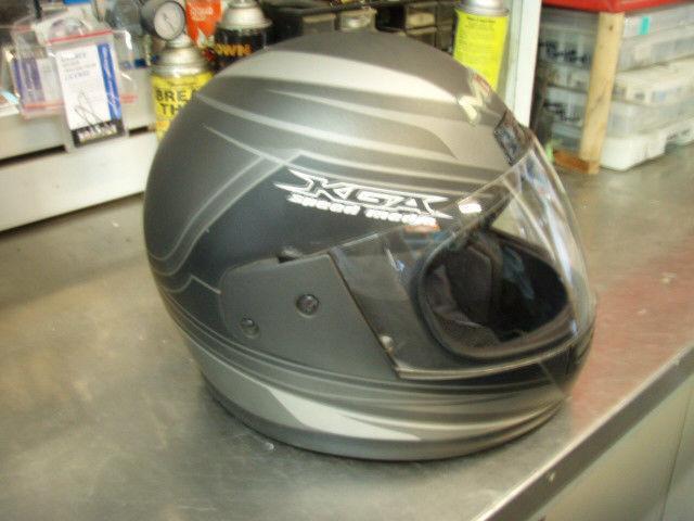 Full Face Motorcycle Helmet - *Never Used*