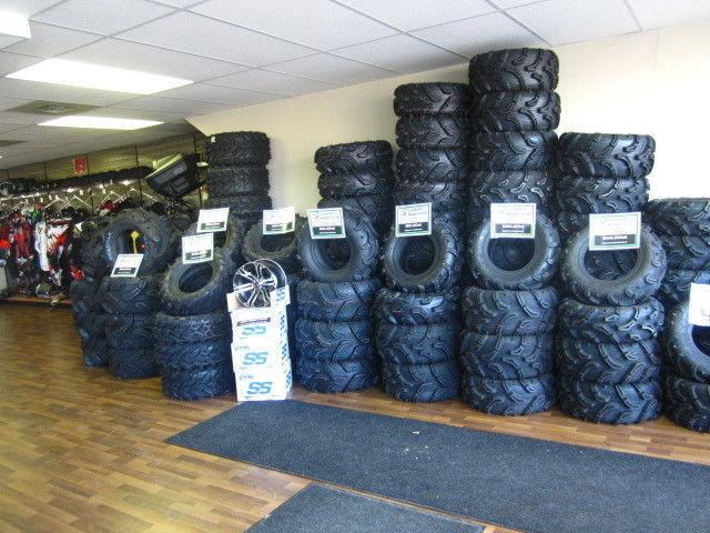 Huge Clearance Sale on all Tires and Wheels. Only at Cooper's!