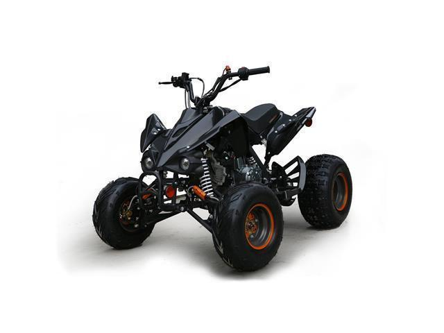Gio Blazer 110 Youth/Kids ATV Quad *Toys4Boys Motorsports*