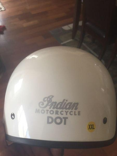 Original Indian motorcycle parts etc