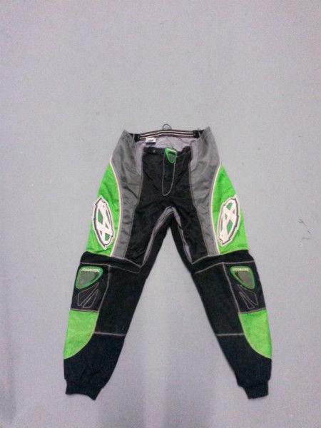 assorted enduro, MX, dirt bike gear for sale