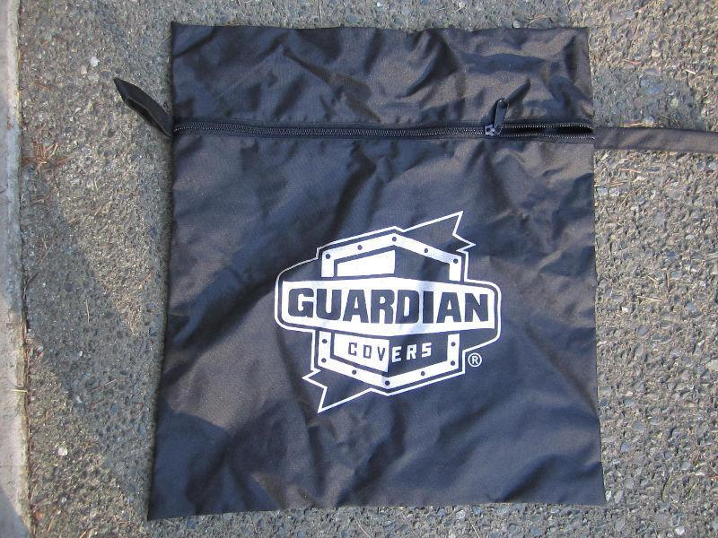 Dowco - Guardian WeatherAll Plus Motorbike Cover XL