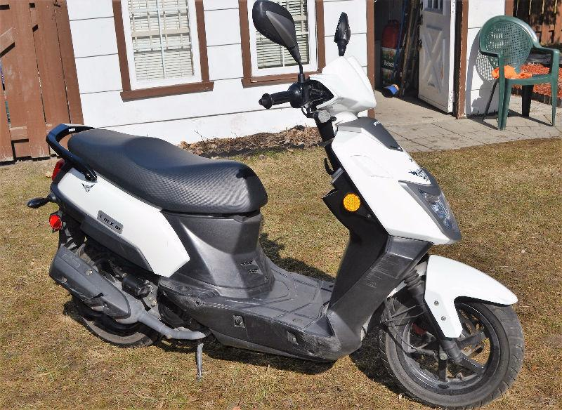 scooter a vendre !!!