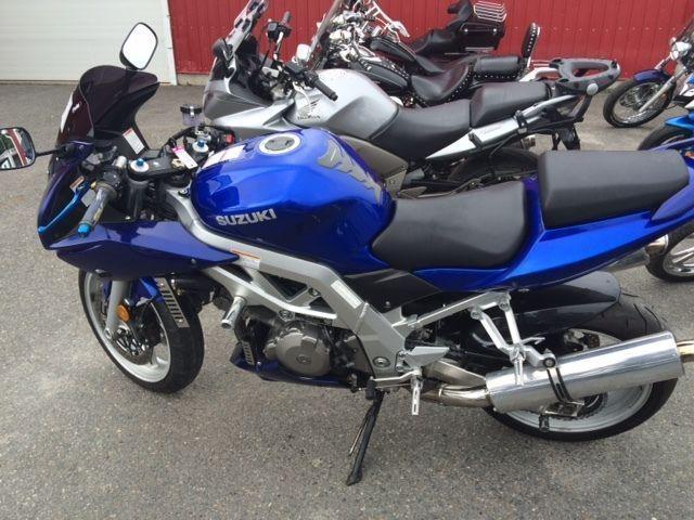 2004 sv1000s