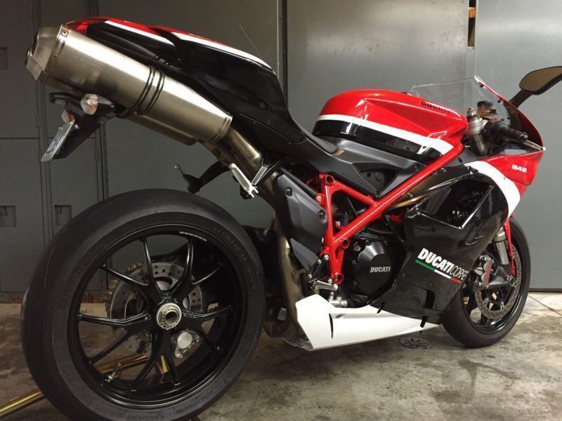 Gorilla Alarm - Brick7 Motorcycle