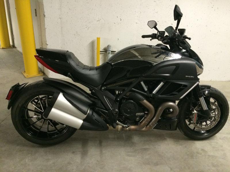 Ducati Devil Cromo for sale