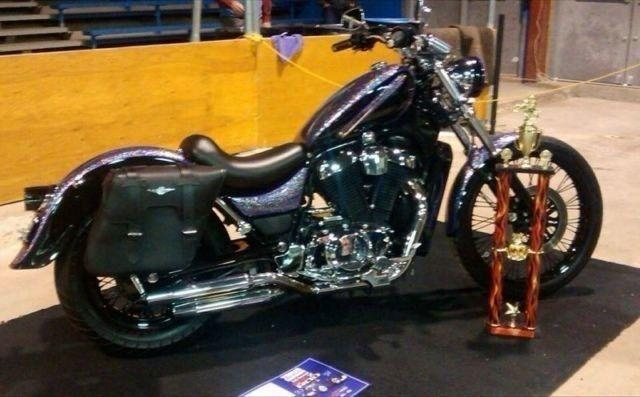 ♠♠♠♠♠♠♠♠Suzuki Intruder 800 Custom♠♠♠♠♠♠♠♠