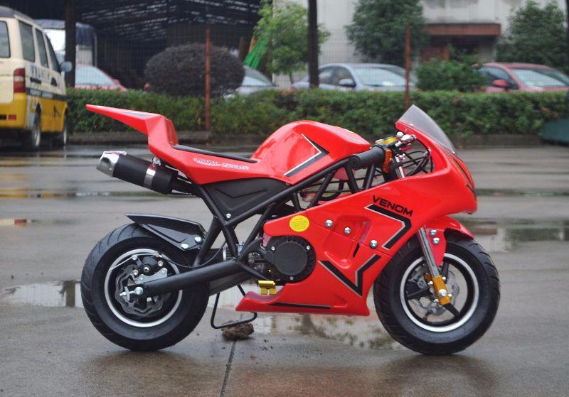 Gp-2 Stroke Bikes - Brick7 Motorcycle