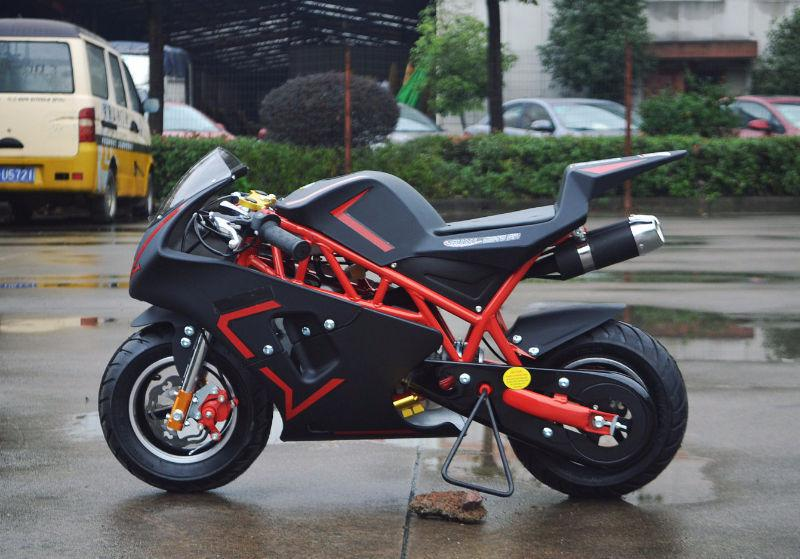 New Venom 2016 49c Mini Moto GP Pocket Bike 2 Stroke M1