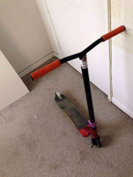 Wanted: Scooter 250 OBO