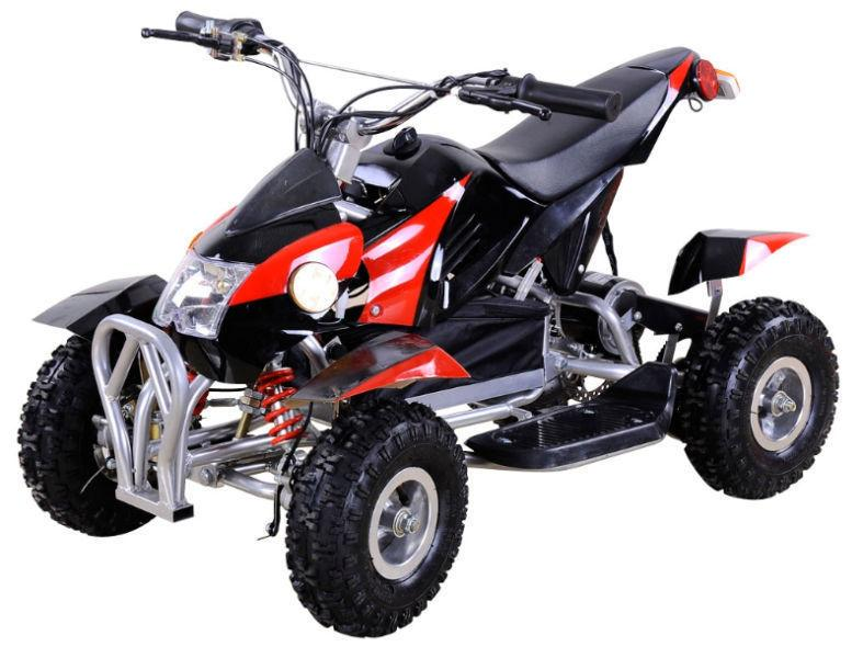 mini electric quads