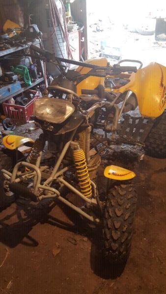Ds 650 parts