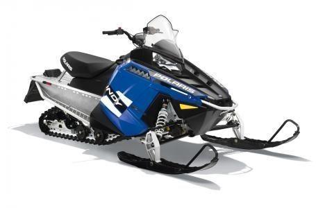 2016 Polaris Industries 550 INDY