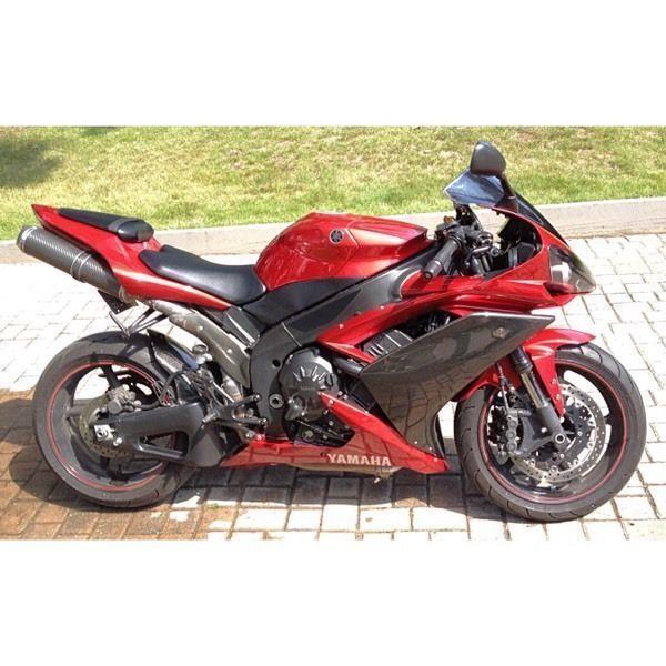 2007 Yamaha R1 *Reduced*