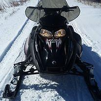 skidoo rev for sale or trade