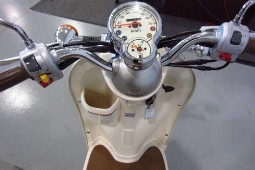 Scooter 50cc Yamaha vino motorbike