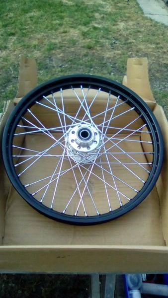 2012 Harley Wheels New take offs