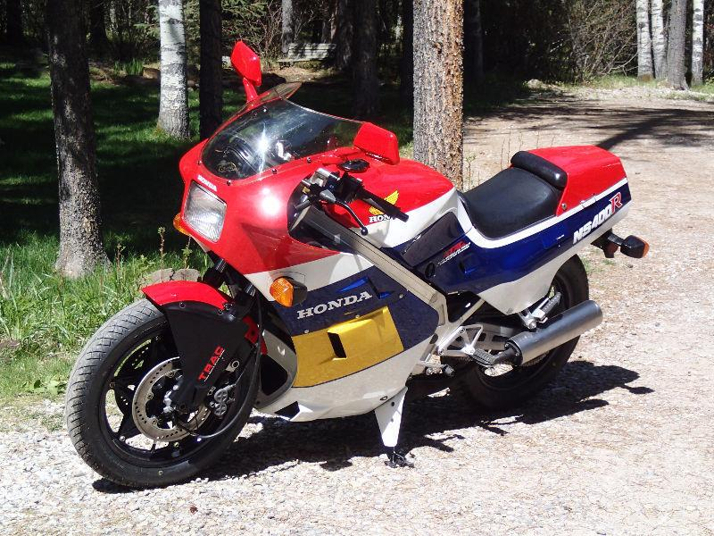 1986 Honda NS400R Immaculate Low Mileage