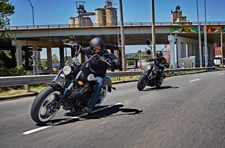2016 Victory Motorcycles High-Ball®